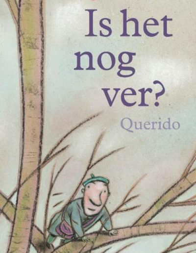 Is het nog ver? Ingrid Godon Querido, 2010