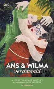 Ans en Wilma, Alice Reys & Ariane Van Vlet & Kaatje Vermeire, De Eenhoorn, 2018