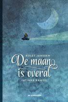 De maan is overal, Kolet Janssen & Fatinha Ramos, De Eenhoorn 2019