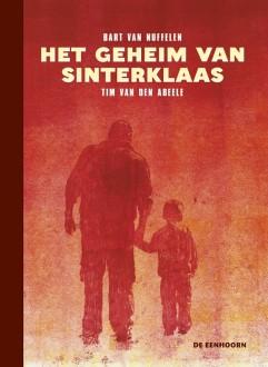 Geheim van sinterklaas, Bart Van Nuffelen, De Eenhoorn, 2016