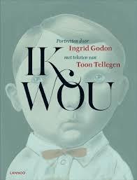 Ingrid Godon illustrator