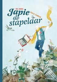 Japie Stapelaar, Bas Rompa & Kaatje Vermeire, De Eenhoorn, 2012
