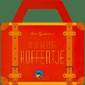 Mij eerste koffertje, Pieter Gaudesaboos, Lannoo, 2019