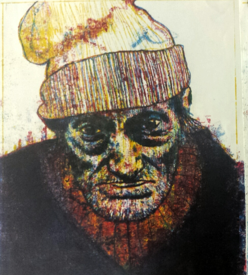 Tim Van den Abeele illustrator online gallery