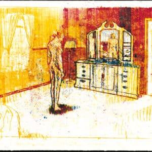 Reflexies, Tim Van den Abeele, illustraties