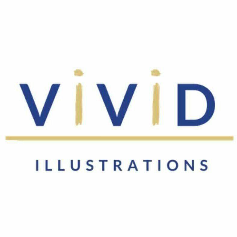 ViViD Illustrations